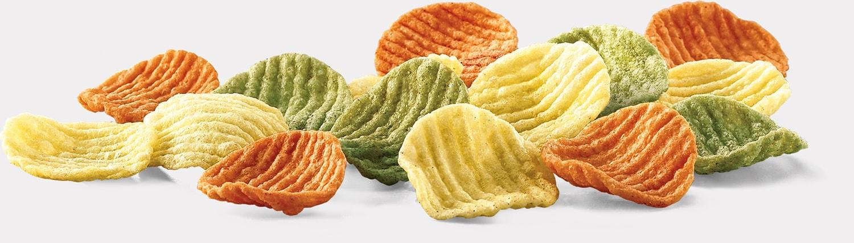 Good Health chips
