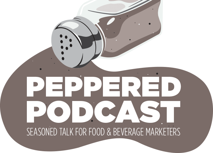 Peppered Podcast