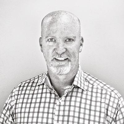 Todd Bergey