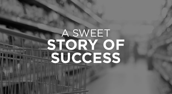 017: A SWEET STORY OF SUCCESS