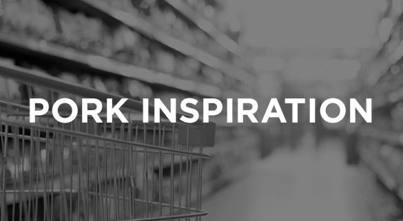 019: PORK INSPIRATION