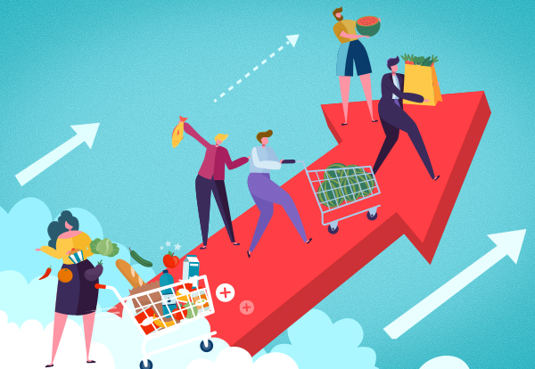 Sustaining Your Food Brand's Growth