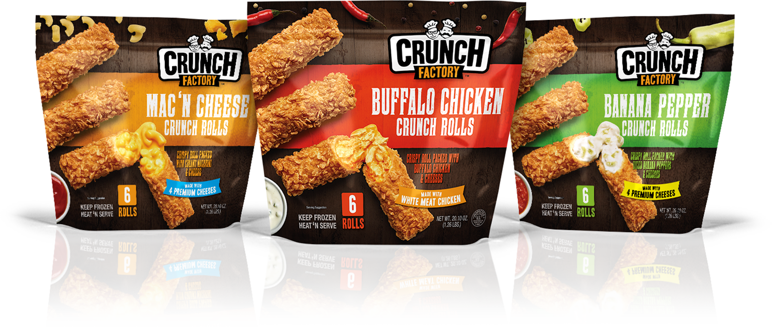 Crunch Factory