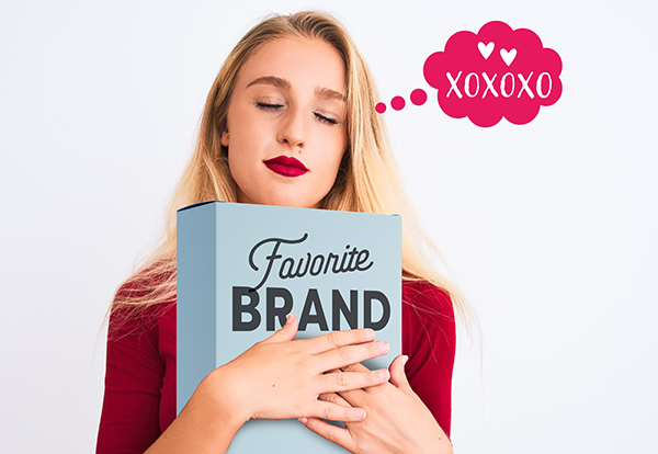 """I pledge to be faithful to your brand…"" said no consumer ever."